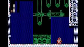 Mega Man 3 - Doc Man Spark Man Stage - Vizzed.com GamePlay - User video