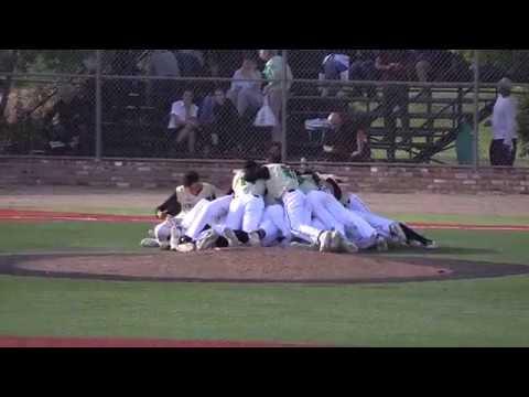 Thousand Oaks High School Varsity Baseball - Marmonte League Champions 2019