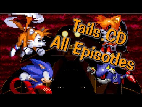Tails CD All