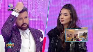 Bravo, ai stil! All Stars (19.02.) - Larisa a recunoscut ca a reprodus tinute! Scandal cu ...