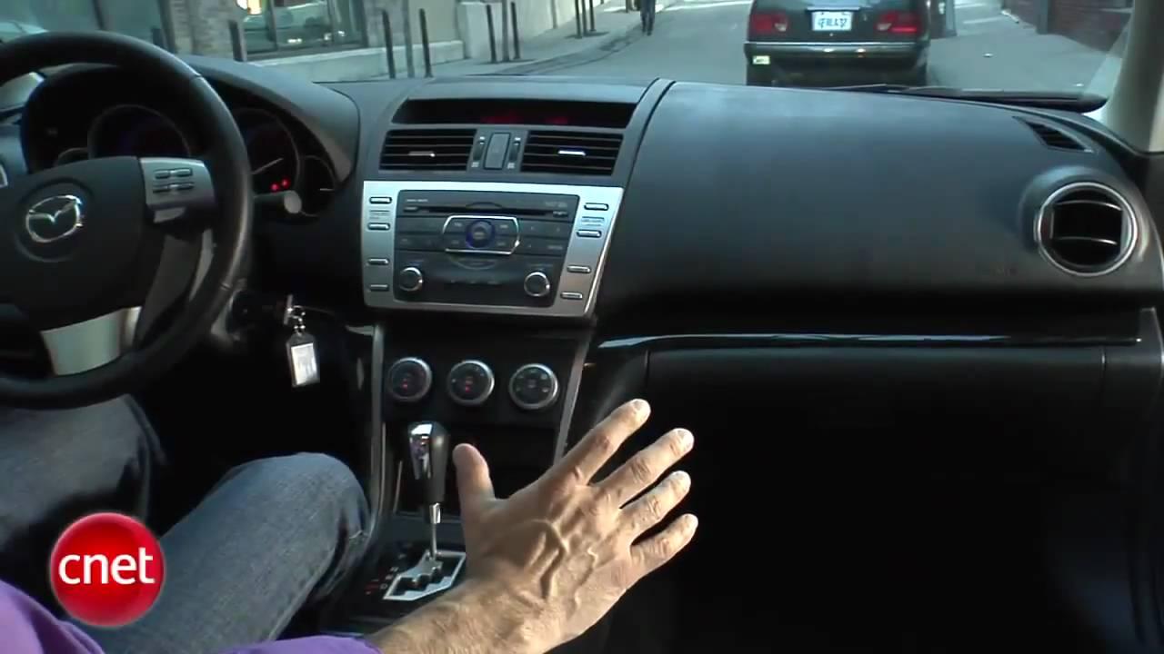 Car Tech 2010 Mazda6 Touring review  YouTube