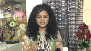 Prem Ratan Dhan Payo Movie (2015) - Palak Muchhal - Title Song - Exclusive Interview !!!