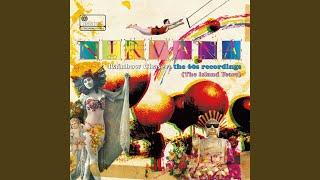 Nirvana – Tiny Goddess