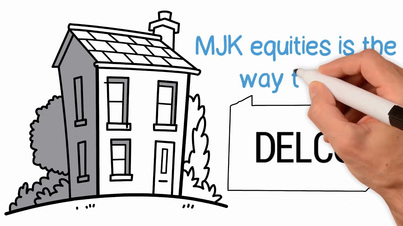 MJK Equities Cash for Houses- How we buy houses