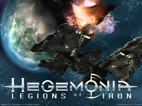 Hegemonia Legions of Iron Soundtrack with download link