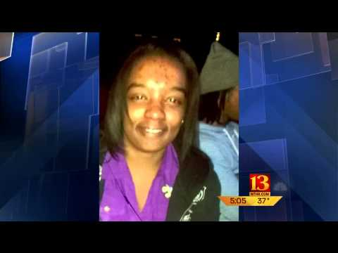 Lawrence Woman Found Murdered