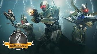 Nelinpeli - MULKAISU - Destiny 2: Shadowkeep