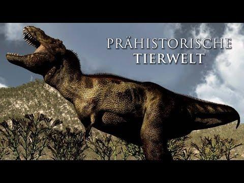 Prähistorische Tierwelt 2013 Dokumentation | Film deutsch