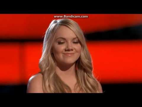 Danielle Bradbery: 'The Voice' Journey In Two Minutes