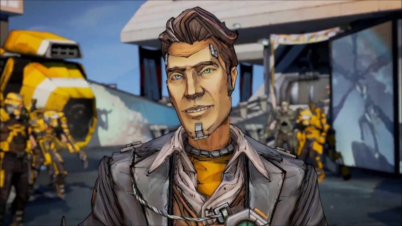 Borderlands 2 game trailer play megabucks slot machine online