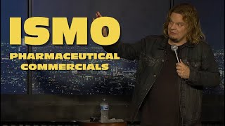 ISMO | Pharmaceutical Commercials