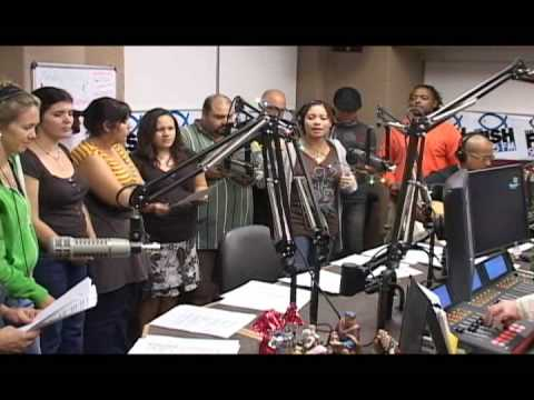 Calvary chapel wahiawa live radio performance 95 5 the for The fish 95 5