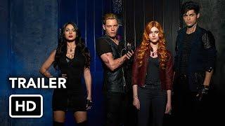 Shadowhunters Season 2 Trailer (HD)