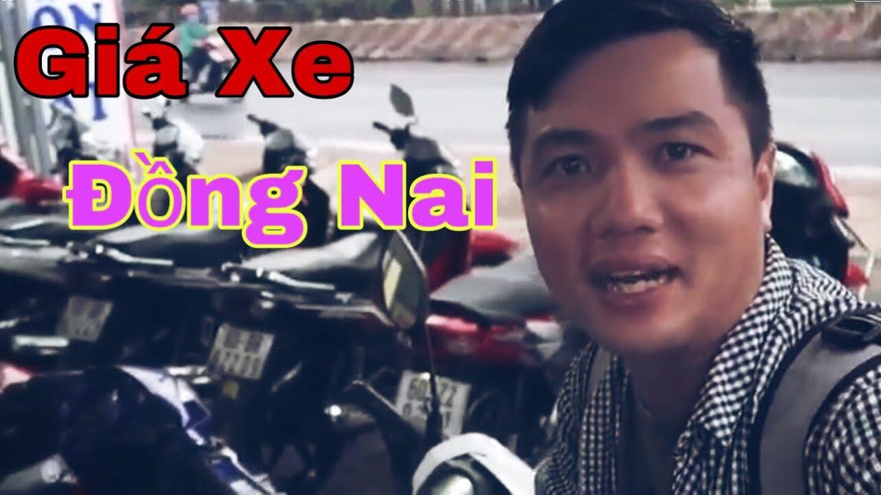 Xem giá xe cũ tại Đồng Nai – Exciter 150, Exciter 135, Winner, Sirius,Wave…. Giá từ !0 triệu