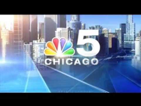 (WMAQ) NBC 5 News at 6am Open (July 11, 2016)