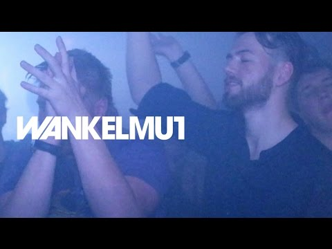 Wankelmut Live - Scotland