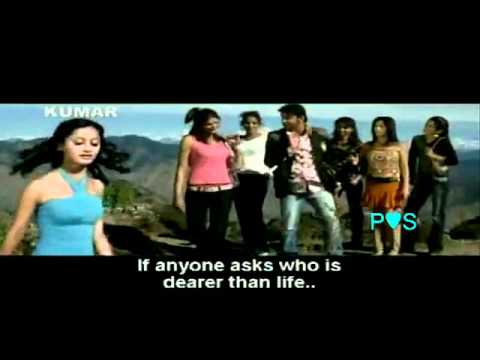 Tera Naam le deya Roshan Prince full video song [HQ] BY ILMS - YouTube.FLV