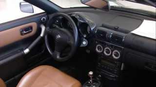 Toyota MR2 Spyder (2005) Videos