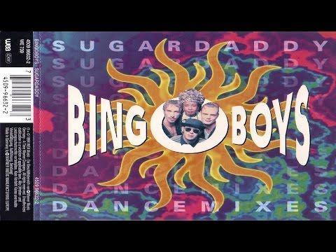 Bingoboys - Sugardaddy  [Dancemixes]