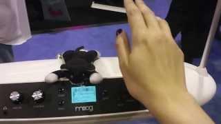 NAMM 2014: Moog Theremini