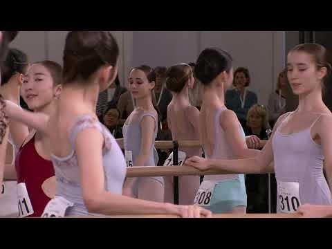 Prix de Lausanne 2020 – Day 3 – Morning