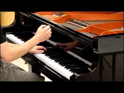 Liszt - Klaviersonate in h-Moll S. 178, 1. Lento assai - All