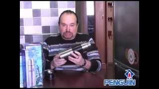 видео Как работает термос? | Тракторы, технические подробности