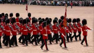 Coldstream Guards (Quick March)