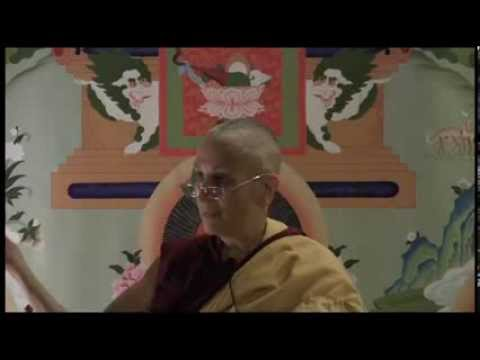 43 Aryadeva's 400 Stanzas on the Middle Way with Ven. Chodron 02-27-14
