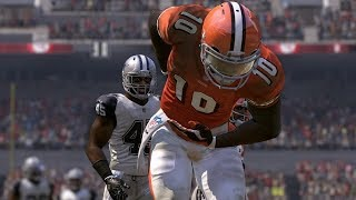 Madden 17 NOT Top 10 Plays of the Week Episode 28 - The #1 Play Would Make You BREAK A CONTROLLER!