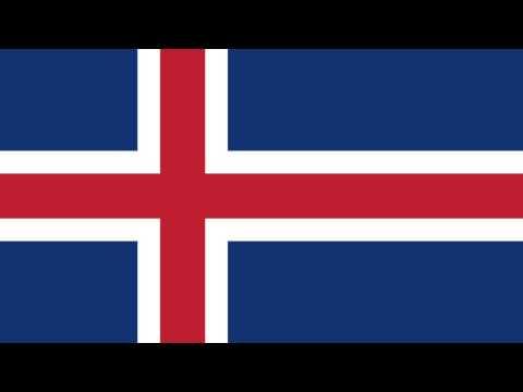 Áfram Ísland