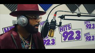 Hits 92.3 interview Producer Bigg Von | Building Independent Wealth | Love for Hip Hop Culture