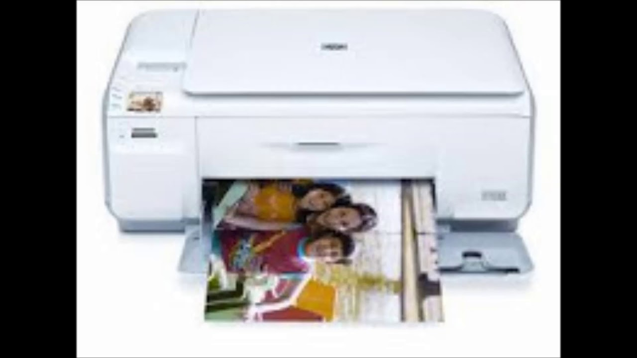 HP PHOTOSMART C4380 SERIES PRINTER TREIBER WINDOWS 8