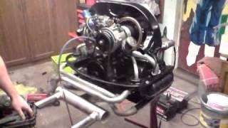 Moteur Cox 1600cc Sa