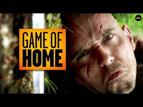 DAVY - Game of Home