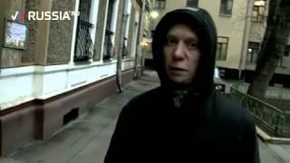Секс в безбожном месте Чёрное сердце Москвы