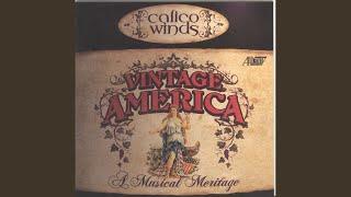 Dance Antique, Op. 38 (arr. for wind quintet)