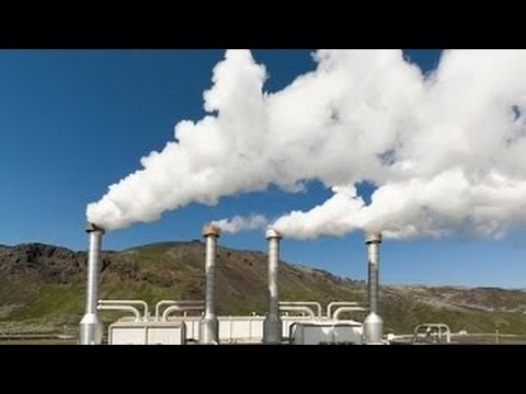 Extreme Engineering Harnessing Geothermal Energy