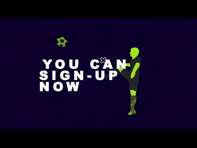 Team Singularity | FIFA Academy Launch | Path to Pro