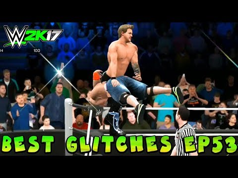 WWE 2K17 Best Glitches & Funny Moments Ep53 - Duration: 4:11.