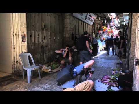 Safari / Jerusalem Old City (Palestinian Territory)