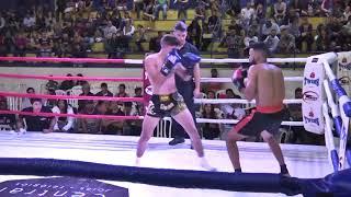 15   DIEGO X BRAIAN Varginha Open Fight