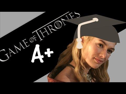 Game of Thrones: 5 Things Cersei Taught Sansa Stark