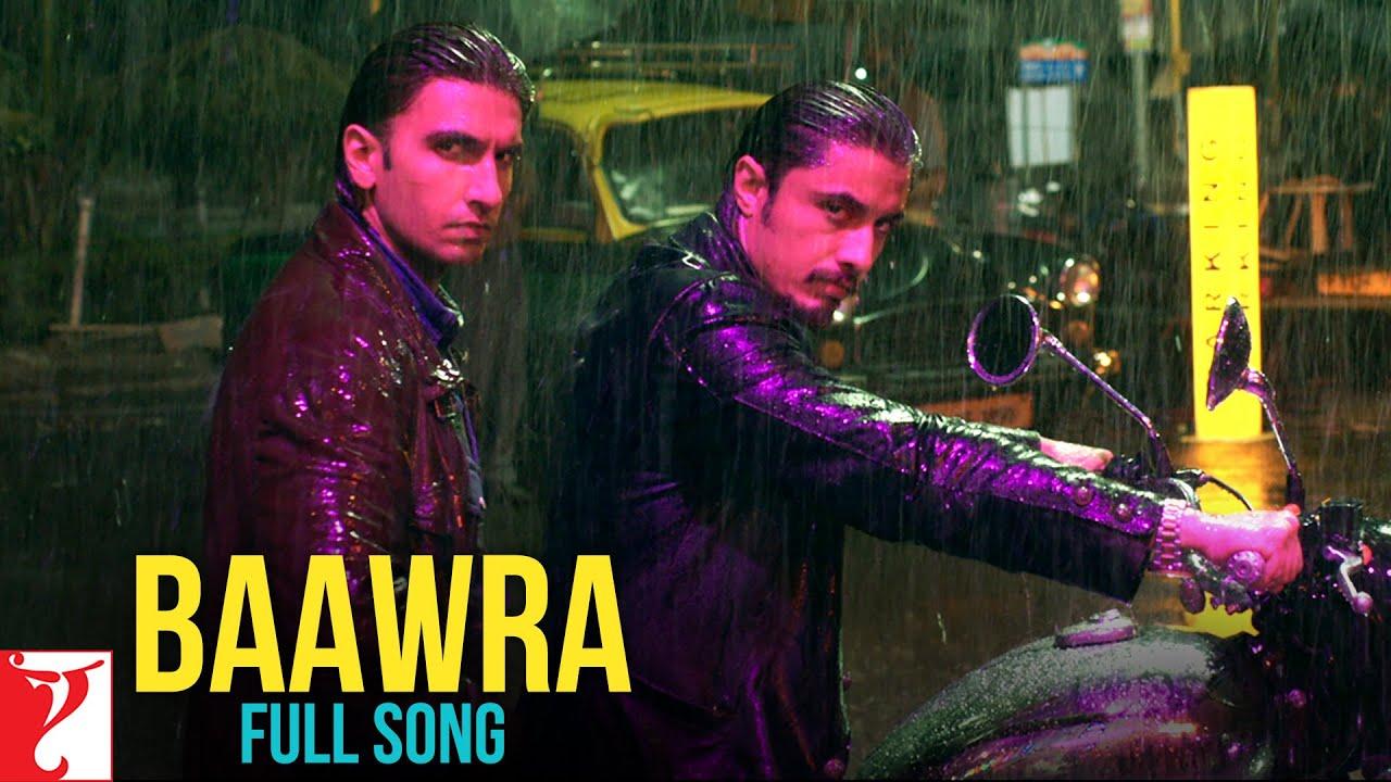 Download Baawra Full Song | Kill Dil | Ranveer Singh | Ali Zafar | Parineeti Chopra | Shankar, Nihira, Gulzar