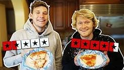 BEST YELP vs. WORST YELP: PIZZA