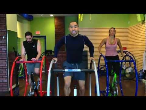 Incumbent Bike Commercial