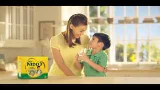 PROTEKTADO. Laking Amazing | NIDO 3+ | Nestle PH