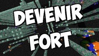 DEVENIR FORT EN COMMAND BLOCKS - Mes conseils   Minecraft