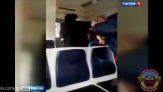 Продолжение. Контролёры напали на студента. Вести Москва