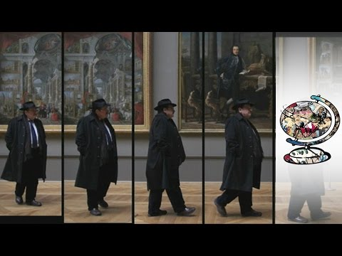What Does Umberto Eco Think About Art in the Internet Age?